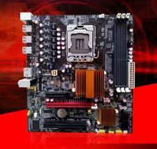X58 Extrême conseils LGA 1366 DDR3 24 GB ATX mainboard pour X5570 X5650 W5590 ED