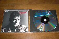 Falco - Emotional First Press. Teldec West Germany 1986