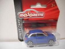 Véhicules miniatures Majorette cars Audi