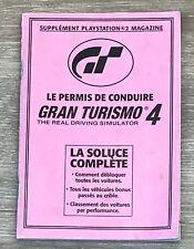 GUIDE OFFICIEL Gran Turismo 4