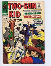 Two-Gun Kid #91 Marvel Pub 1968