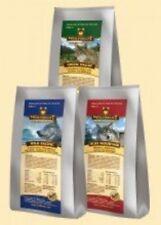 Wolfsblut CLASSIC-LINE 1 - Testpaket Trockenfutter für Hunde - 3 x 500g