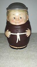 Vintage Goebel Hummel Friar Tuck/Monk Tankard/Stein West German (1960s)