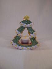 Villeroy & Boch Winter Bakery Decoration Teelichthalter Baum 3981