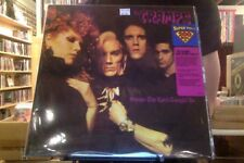 The Cramps Songs the Lord Taught Us LP sealed 200 gm black vinyl