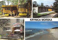 B47843 Krynica Morska multiviews  poland