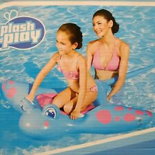 Inflatable Manta Ray Ride-on by Bestway #41084 (rare, vintage)