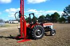 Water Well Drilling Rig Drill Pump Driller Hydraulic Geothermal Boring Equipment