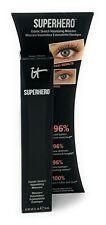 Full Size It Cosmetics Superhero Elastic Stretch Volumizing Mascara Super Black