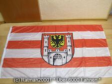 Fahnen Flagge Weissenburg Bayern Digitaldruck - 90 x 150 cm