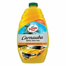 Turtle Wax Carnauba Tropical Wash & Wax 50690