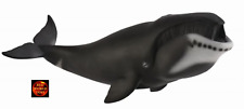 Bowhead Arctic Whale Sealife Toy Model Figure by CollectA 88652 Brand New