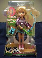 Moxie Girlz Camping Adventurez Avery Doll
