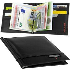 Samsonite Prod-dlx 4s RFID Billfold Holder/money Clip Coin Pouch 14 Cm Black