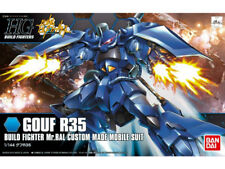 BANDAI [HG] 1/144 Build Fighters GOUF R35