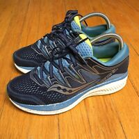 Saucony Hurricane ISO Running Shoes Women's 7.5 Athletic Shoes