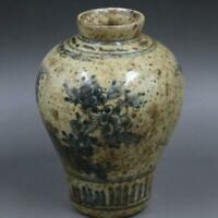 Chinese ancient antique hand make  Porcelain vase