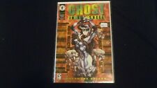 Ghost in the Shell, issue 7 of 8