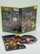 The House of the dead per Xbox completo funzionante italiano ottime condizioni