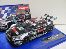 "Carrera Digital 132 DTM Audi RS 5 DTM ""R. Rast"" No. 33 -30866 Sondermodell 2018"