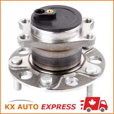 REAR WHEEL HUB BEARING ASSEMBLY FOR JEEP PATRIOT FWD 2012 2013 2014 2015 w/ABS