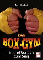 Box Gym Techniken Anfänger Fortgeschrittene Grundlagen Training Boxen Buch Tipps