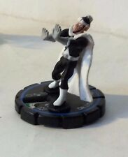 HeroClix COLLATERAL DAMAGE #065  DR. LIGHT  Experienced  DC