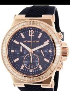 Michael Kors MK8295 Dylan Chronograph Dial Men's Watch *VALENTINE'S DAY!*