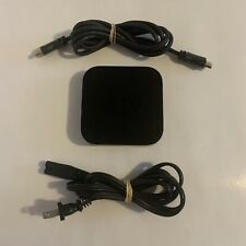 Apple TV (3rd Generation) 8GB Digital HD Media Streamer - A1427 - No remote