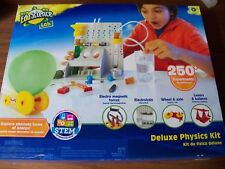 EduScience Lab, Deluxe Physics Kit, Free shipping to the US