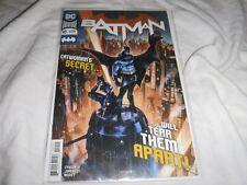 BATMAN #90 A 1st FULL APP DESIGNER DC COMIC 2020 CATWOMAN JOKER PUNCHLINE app