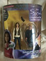 SARAH JANE FIGURES BOXED WITH THE GRASKE