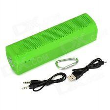 Cassa Speaker X6 Portatile Altoparlante Vivavoce Bluetooth Microusb hsb