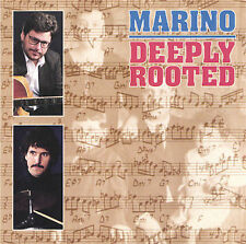 Mark Marino & Frank : Deeply Rooted CD