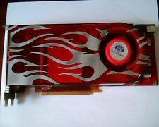 PCI-E express card Radeon HD 2900 512M XT 102-B00602-00-AT B006 7120035500G