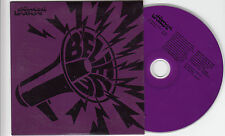 CHEMICAL BROTHERS Believe 2005 UK 2-trk promo CD CHEMSDJ22