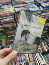 American Sniper (Dvd) New Factory Sealed Dvd 📀 The Movie Kingdom 🇺🇸