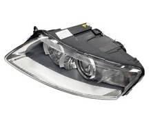 Audi A6 Quattro 05-08 Left Driver Headlight Assembly Xenon OEM Hella 4F0941029CS