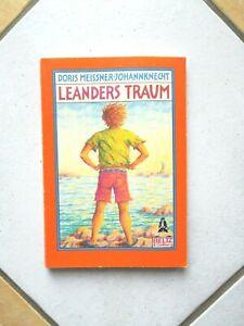 Leanders Traum (D. Meissner-Johannknecht) - Softcover, gut
