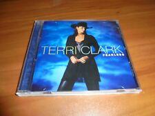 Fearless by Terri Clark (CD, Sep-2000, Mercury Nashville) Used