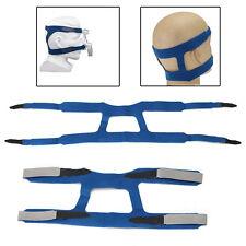 Kopfband Ersatz Fullface Für CPAP Maske Nasalmaske Beatmungsgerät Universal