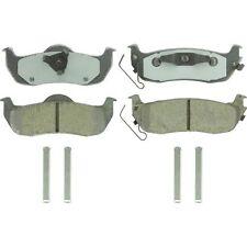 Disc Brake Pad-Duralast MKD Brake Pad OE Ceramic Brake Pad Rear