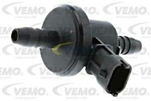 VEMO New Activated Carbon Filter Valve Fits VAUXHALL Astra H GTC GTS 807268