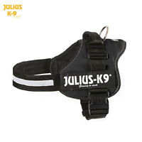 Julius-K9 Harness - ALL SIZE with FREE premade patches