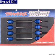 Traxxas 5451R Driveshafts T-Maxx (4)