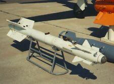 R-73 AA-11 Archer Vympel NPO R73 Missile Wood Model Replica Big New