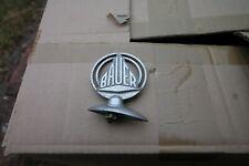 Bauer-Fahrrad Emblem Shield Headset Label Sign bike bicycle