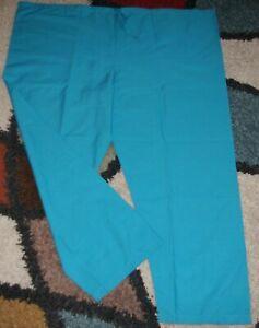 Flagstaff Unisex Drawstring Scrub Pant W/ Back Pocket Sz XXS to 6X