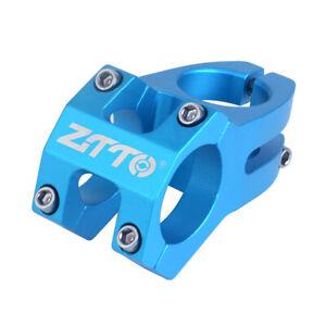 Bicycle Stem High-strength 45mm CNC Machined Bike Road MTB 31.8mm Handlebar