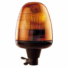 Lens, Rotating Beacon: Amber Dome | Hella 9EL 859 020-001